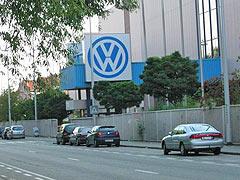 Trabajadores piden que se mantenga la Ley Volkswagen