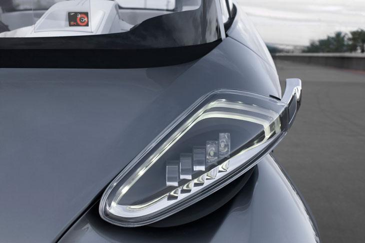 BB1, el eléctrico de Peugeot