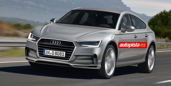 Otro Q de Audi a la vista: nuevo Q8
