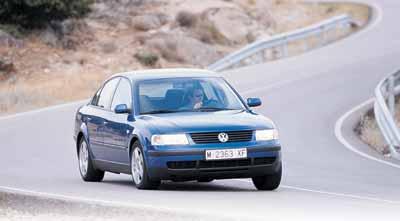 VW revisará más de 150.000 coches en España