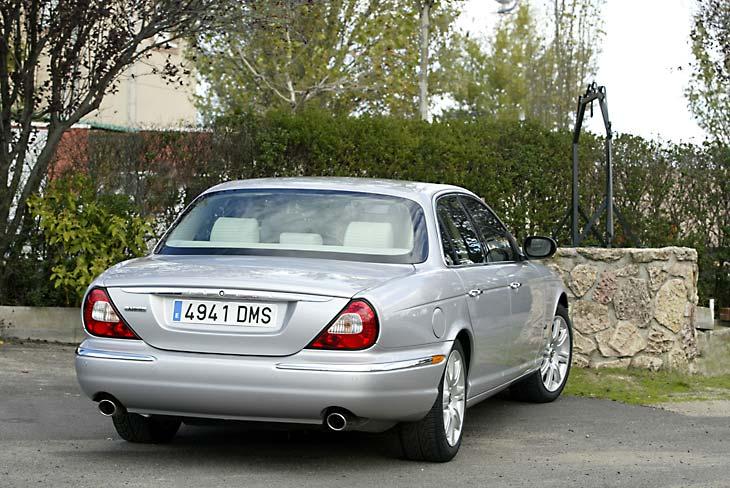 Jaguar XJ V6D