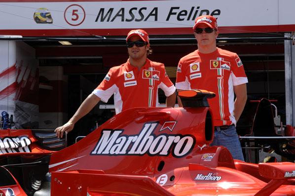 Caso de espionaje McLaren Ferrari
