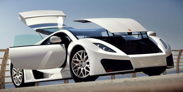 El GTA Spano, a la venta por 530.000 euros