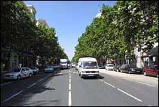 Madrid se cierra por Navidad