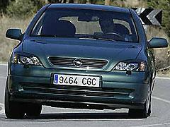 Opel Astra 1.7 CDTI 80 CV