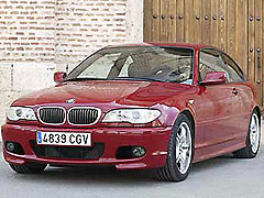 BMW 330 Cd