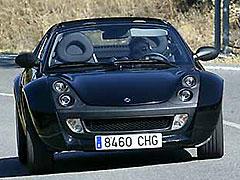 Smart Roadster 60