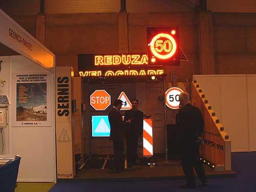 Trafic 2004