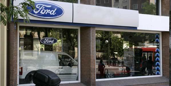 Las ventas de coches en USA se recuperan