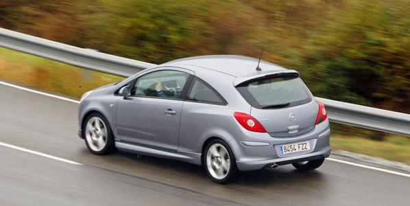 El divorcio entre Opel y GM, inminente
