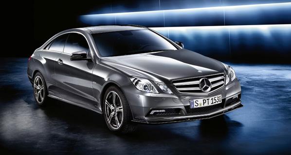 Mercedes prepara a Mercedes