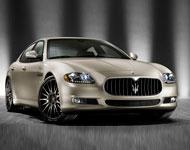 Maserati Quattroorte Sport GTS 'Awards Edition'
