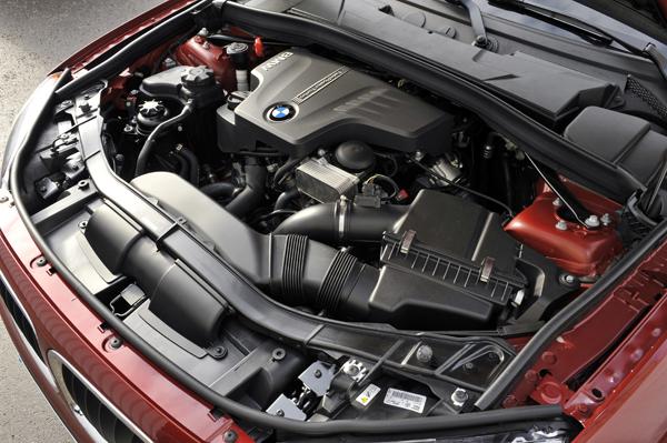 BMW X1 2.8 Drive