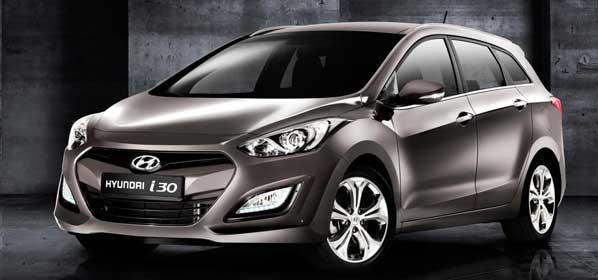 Hyundai i30 Wagon, el compacto familiar surcoreano