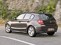 BMW Serie 1: ya a la venta