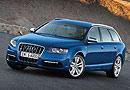 Audi S6: Poderío exclusivo