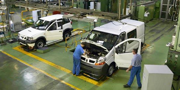 Nissan mejora sus indemnizaciones