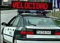 Los españoles no respetan los límites de velocidad