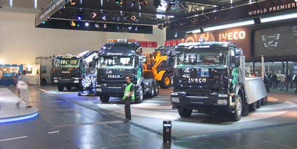 Iveco se adentra en el mercado chino