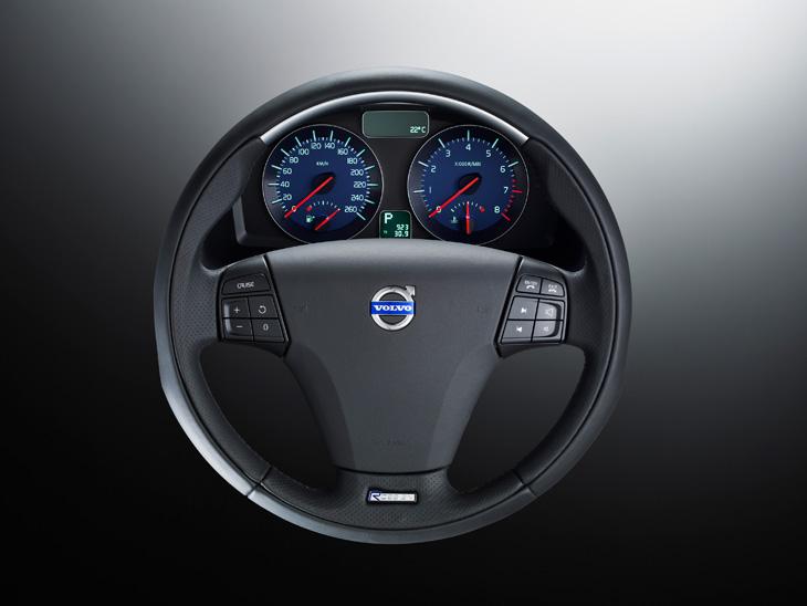 Volvo R-Desing