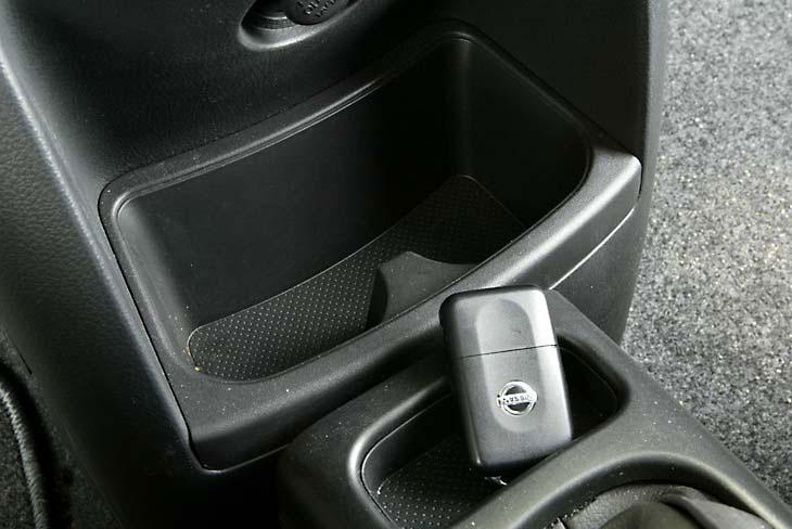 Nos gusta: la llave ya se puede quedar en el bolsillo. No la necesitas ni para entrar, ni para arrancar.