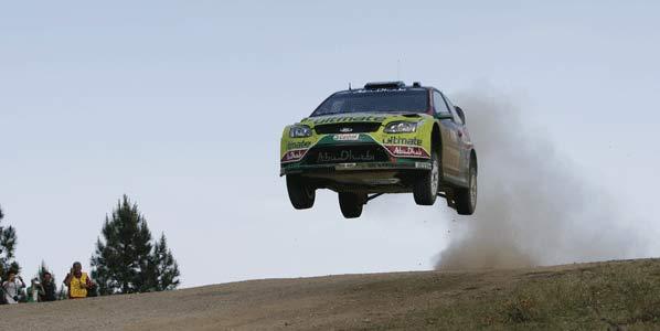WRC: Latvala, autorizado a ganar en Italia