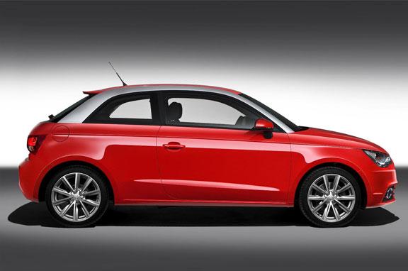 Los precios del nuevo Audi A1