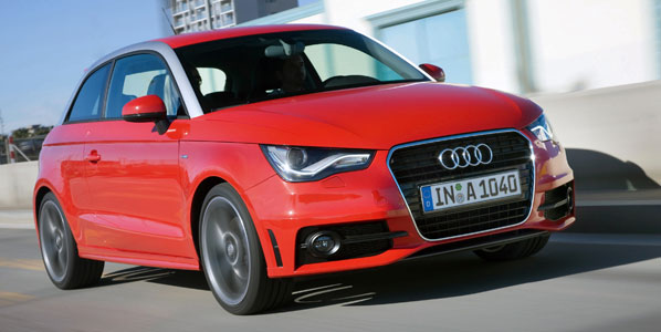 El nuevo Audi A1, desde 15.770 euros