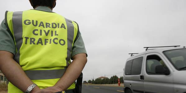 Reforma de la Ley de Tráfico: ya en vigor