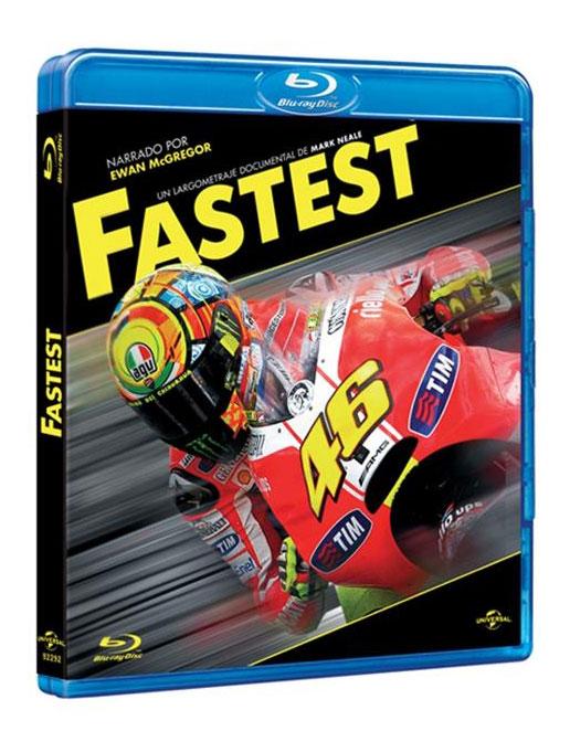Fastest, el documental