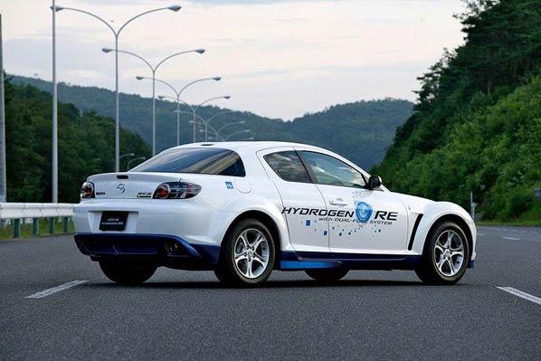 Mazda apuesta por la eficiencia