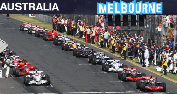 Acuerdo entre la FIA y la FOTA