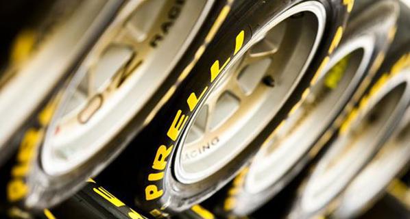 El neumático que se autorepara