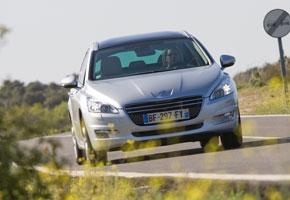 Peugeot 508 SW 2.0 HDI