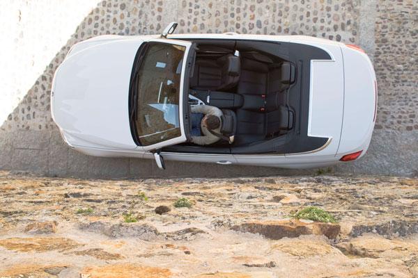 BMW 640i Cabrio
