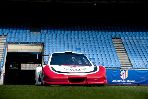 Stadium Race
