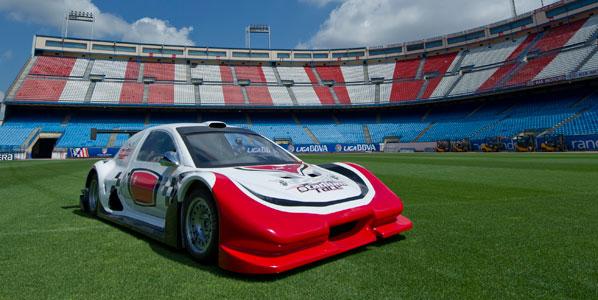 Gana cinco entradas dobles para Stadium Race