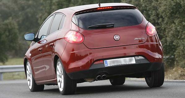 Fiat emite 1.250 millones de deuda