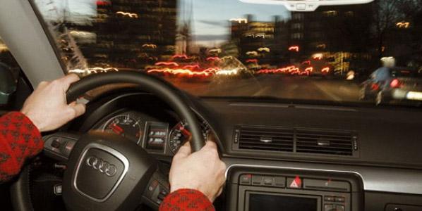 El 25 por ciento de los españoles conducen de forma subconsciente