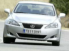 Lexus IS 220 d Premium