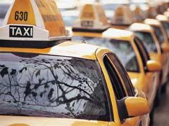 Los taxistas de Nueva York, contra el GPS