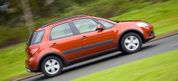 Fiat busca alianzas con Suzuki y Mazda