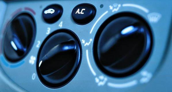 El aire acondicionado, posibles problemas