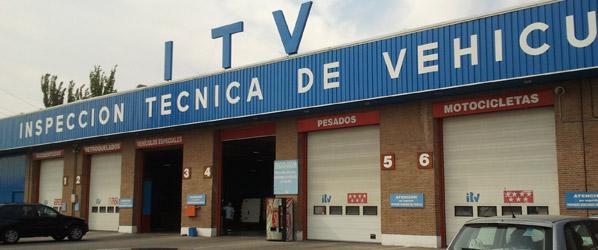 AEA a favor de la nueva ITV europea