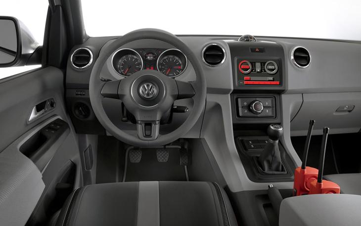 Volkswagen Pick-Up