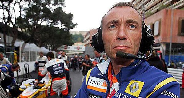 F1: Bob Bell, nuevo jefe de Renault