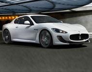 Maserati GT MC Strade