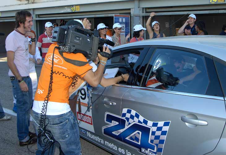 24H Ford 2007