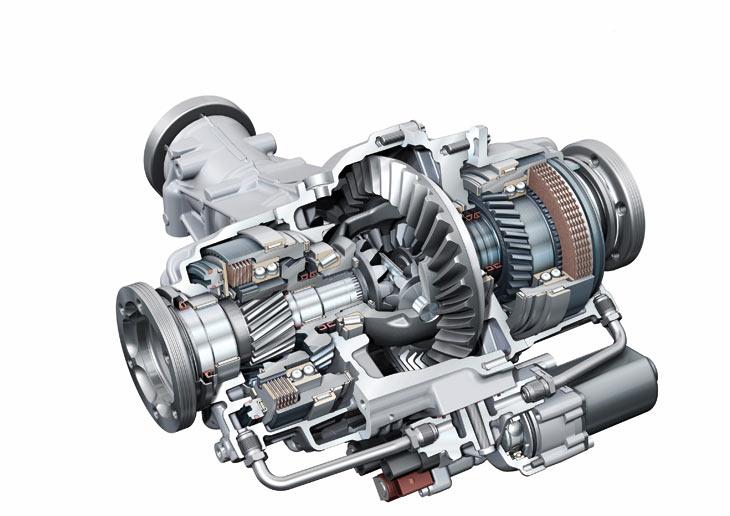Audi S4 y S4 Avant: detalles