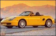 Porsche no fabricará un modelo por debajo del Boxster